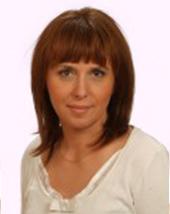Lekarz dermatolog Bożena Bierzniewska