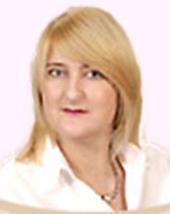 Lekarz dermatolog - wenerolog Magdalena Brajczewska